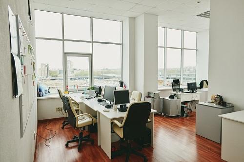 Conseils pour réussir un déménagement de bureaux